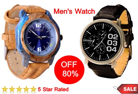 Awesome Watches For Boys Under Rs 199